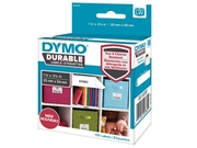 Etikett DYMO Durable 25x54mm 160/FP