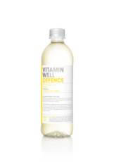 Vitamin Well Defence Citrus/Fläder 50cl
