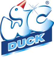 wc-duck
