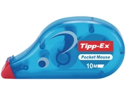 Korrigeringsroller TIPP-EX pocket 4,2mm