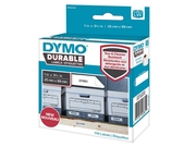 Etikett DYMO Durable 25x89mm 100/FP