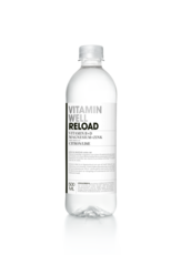 Vitamin Well Reload Citron/Lime 50cl