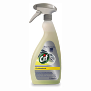 Cif Professional PowerCleaner Spray 750ml